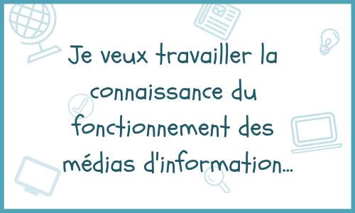 information media
